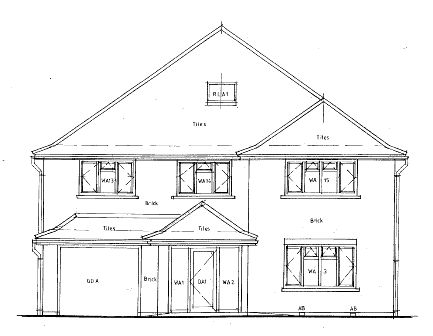Self Build Timber Frame Houses - Part 1